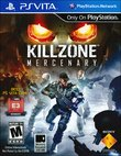 Killzone: Mercenary boxshot