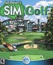 Sid Meier's SimGolf boxshot