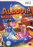 Aladdin: Magic Racer boxshot