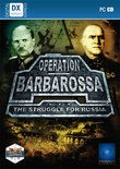 Operation Barbarossa - The Struggle for Russia boxshot