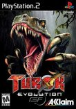 Turok: Evolution boxshot