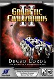 Galactic Civilizations II: The Dread Lords boxshot