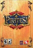 Sid Meier's Pirates! boxshot