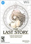 The Last Story boxshot