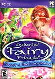Enchanted Fairy Friends: Secret of the Fairy Queen boxshot