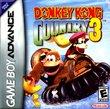 Donkey Kong Country 3 boxshot