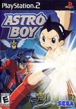 Astro Boy boxshot