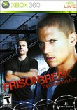 Prison Break: The Conspiracy boxshot
