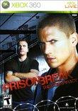 Prison Break: The Conspiracy boxshot