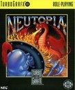 Neutopia boxshot
