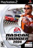 NASCAR Thunder 2004 boxshot