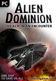 Alien Dominion: The Acronian Encounter boxshot