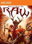 R.A.W. Realms of Ancient War boxshot