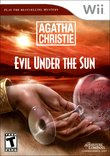 Agatha Christie: Evil Under the Sun boxshot