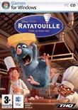 Ratatouille boxshot