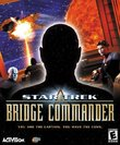 Star Trek: Bridge Commander boxshot