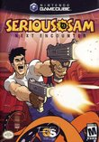 Serious Sam: Next Encounter boxshot