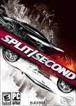 Split/Second boxshot