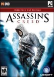 Assassins Creed: Director's Cut Edition boxshot