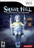 Silent Hill: Shattered Memories boxshot