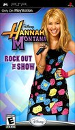 Hannah Montana: Rock Out the Show boxshot