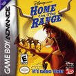 Disney's Home on the Range boxshot