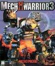 MechWarrior 3 boxshot