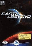 Earth & Beyond boxshot