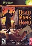 Dead Man's Hand boxshot