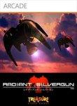 Radiant Silvergun boxshot