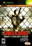 Land of the Dead: Road to Fiddler's Green boxshot