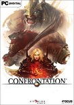 Confrontation boxshot