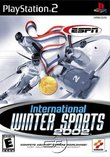 ESPN International Winter Sports 2002 boxshot