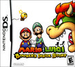 Mario & Luigi: Bowser's Inside Story