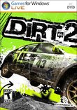 DiRT 2 boxshot