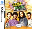 Camp Rock: The Final Jam DS boxshot