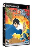 Jackie Chan Adventures boxshot