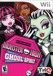 Monster High: Ghoul Spirit boxshot