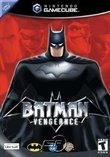 Batman Vengeance boxshot