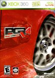 Project Gotham Racing 4 boxshot