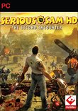 Serious Sam HD: The Second Encounter boxshot