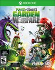 Plants vs. Zombies: Garden Warfare boxshot