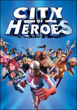 City of Heroes boxshot