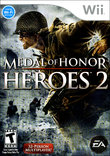 Medal of Honor Heroes 2 boxshot
