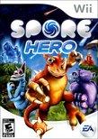 Spore Hero boxshot