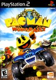 Pac-Man World Rally boxshot