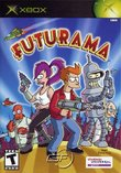 Futurama boxshot