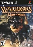 Warriors of Might and Magic boxshot