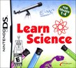 Learn Science boxshot