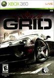 GRID boxshot